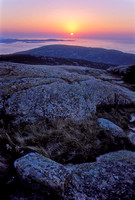 Sunrise, Cadillac Mountain